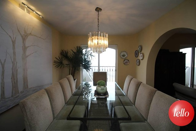 Apartamento para alugar com 4 dormitórios em Santana, São paulo cod:229475 - Foto 5
