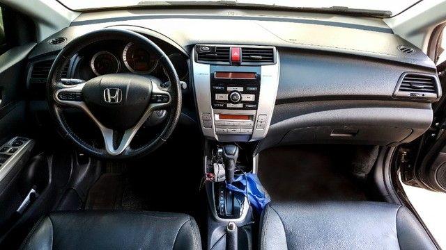 Honda City 1.5 EX 16V Flex 4P Automatico - Foto 7