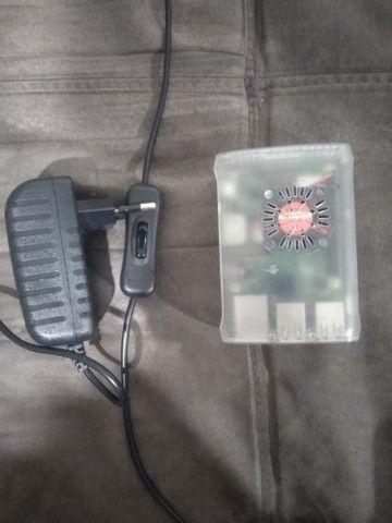 Raspberry pi3 com recalbox - Foto 2