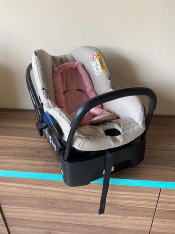 Carrinho para Bebê Máxi-Cosi 3 em 1  - Foto 3