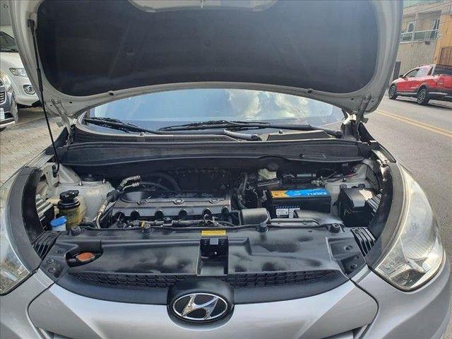 Hyundai Ix35 2.0 Mpfi Gls 4x2 16v - Foto 10