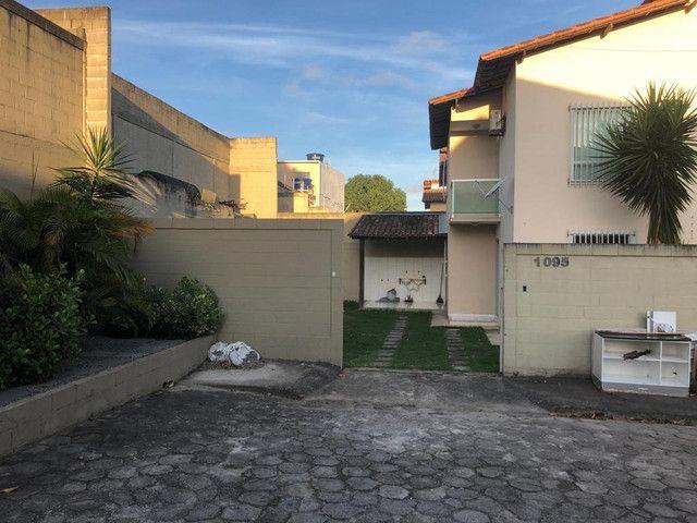 Linda Casa duplex com 2 quartos no Fonte Grande em Linhares - Foto 4