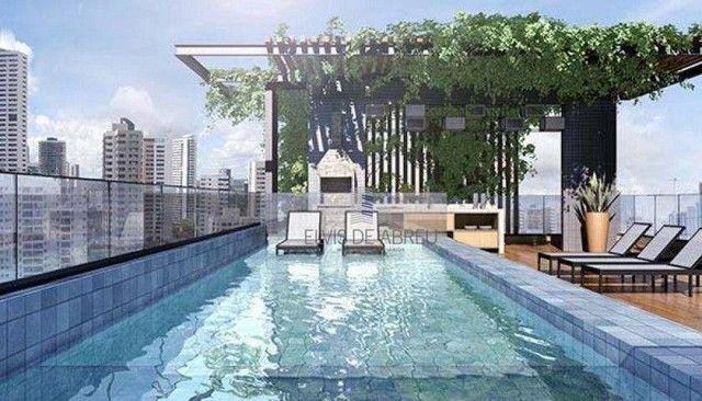 Apartamento com 2 dormitórios à venda, 57 m² por R$ 281.900,00 - Jardim Oceania - João Pes - Foto 12
