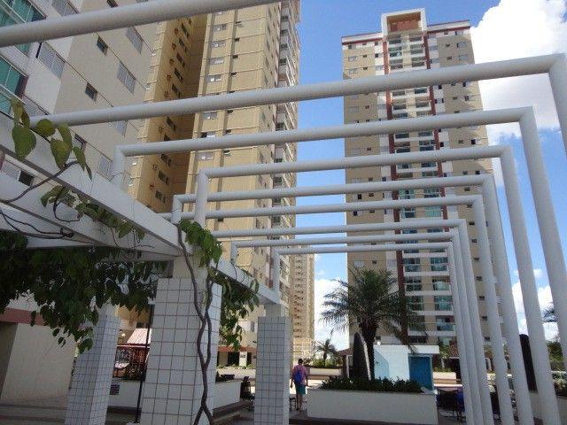Apartamento com 93 metros com 3 Suítes Residencial Eldorado - Goiânia - GO - Foto 2