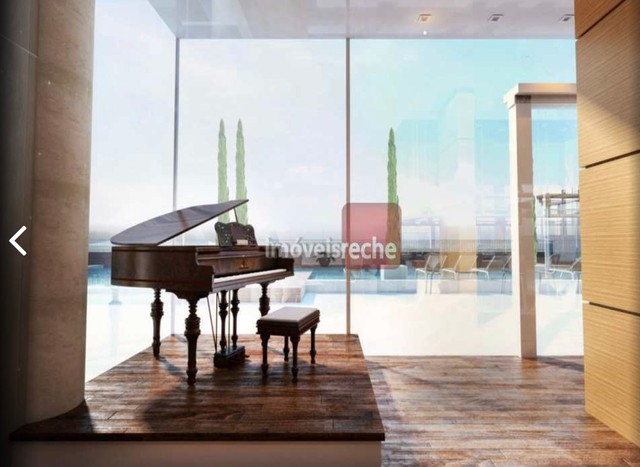 Apartamento luxo forte  - Foto 4