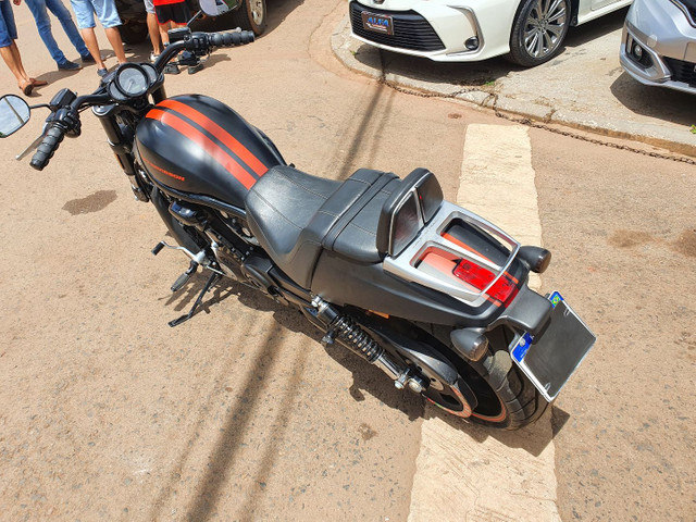 Harley Davidson VRSCDX 2013/2013 R$ 48.900 - Foto 8