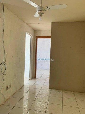Cachoeirinha - Apartamento Padrão - Parque Marechal Rondon - Foto 8