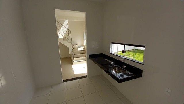 Casa Nova Duplex no Condomínio Ilha Prime - Próximo da Aririzal ? - Foto 19