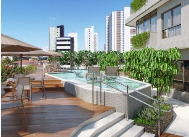 Apartamento no Bessa com 3 quartos,piscina e elevador. Ótimo apartamento - Foto 7