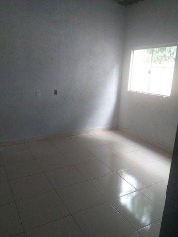 Vendo casa grande com 3 barracões no setor Serra Dourada 3 - Foto 20