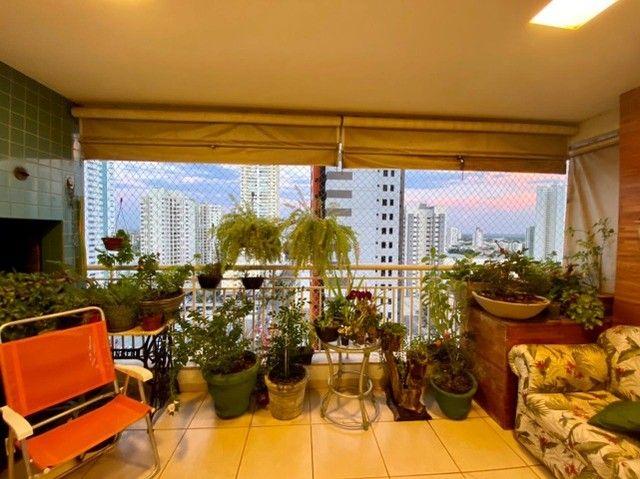 Apartamento Bairro Jardim Das Américas, Condomínio Clarice Lispector  - Foto 7