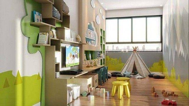 Apartamento com 2 dormitórios à venda, 57 m² por R$ 281.900,00 - Jardim Oceania - João Pes - Foto 5