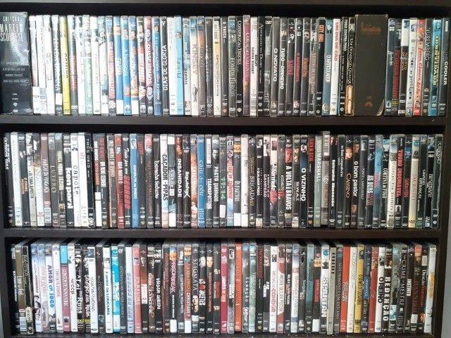 DVDs Filmes Originais (Acervo de Colecionador) - Foto 3