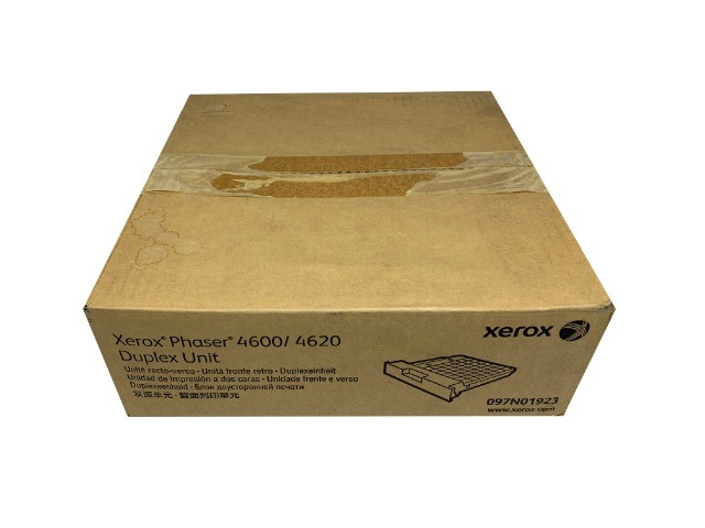 Unidade Duplex Xerox 4600 / 097N01923 Original Novo