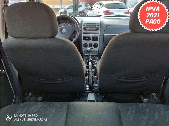 Fiat Palio 1.0 mpi elx 8v flex 4p manual - Foto 11
