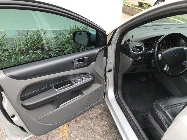 Ford Focus 2.0 Automático
