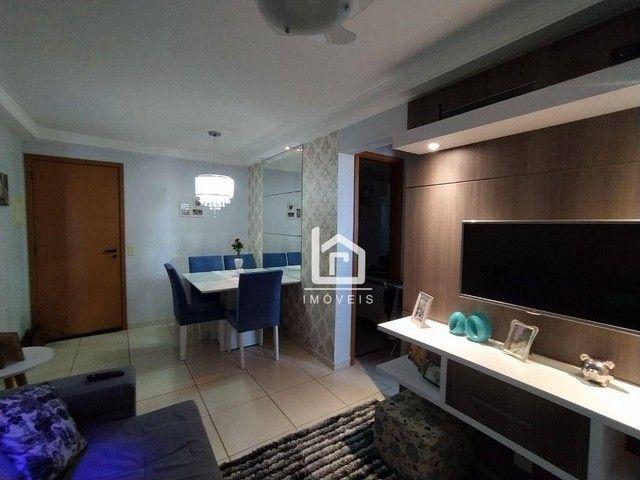 2 quartos montado e decorado com lazer completo no Centro de Vila Velha! - Foto 4
