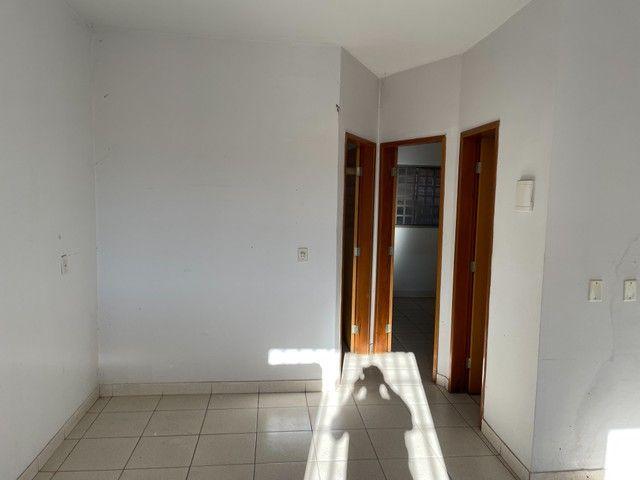 casa / apartamento térreo para aluguel 2/4 c/ gar. St.Vila Regina - Goiânia - GO - Foto 15