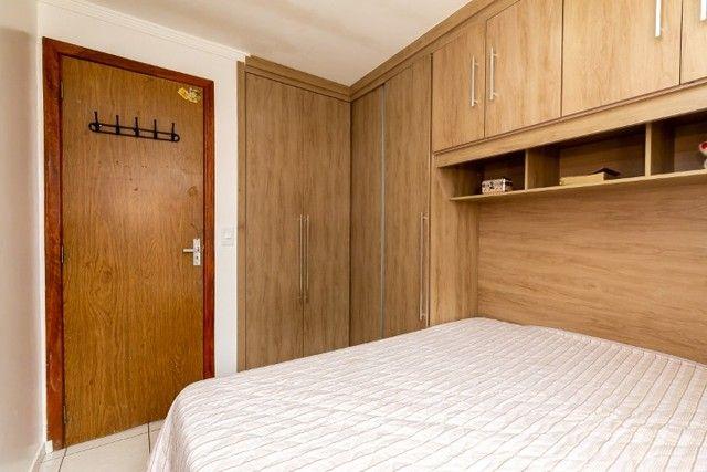Apartamento 3 dormitórios, Face norte, Sol, Campo Comprido divisa com Santa Quitéria - Foto 9