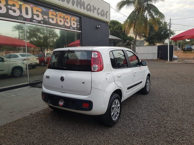 Fiat UNO ATTRACTIVE 1.4 - Foto 5