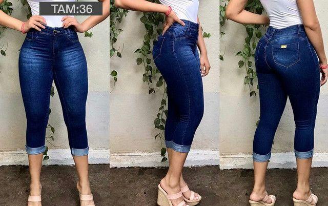 Calças jeans  estou vendendo - Foto 2