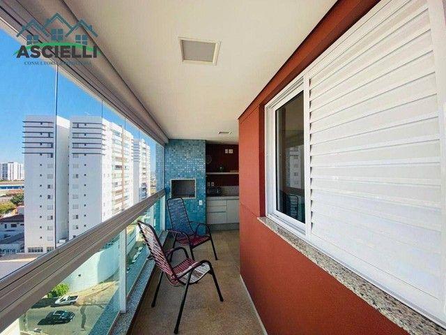 Apartamento com 3 dormitórios à venda, 112 m² por R$ 780.000,00 - Jardim Infante Dom Henri - Foto 20