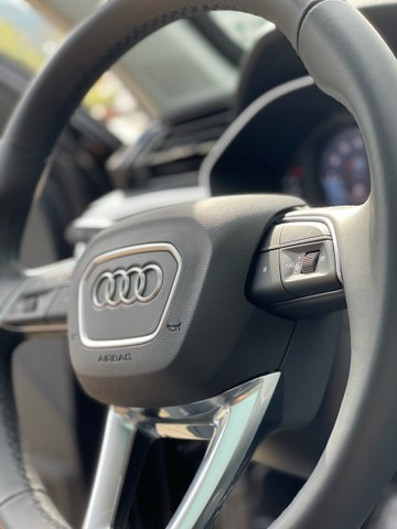 Audi Q3 2021 0km - Blindada - IPVA pago - Foto 7