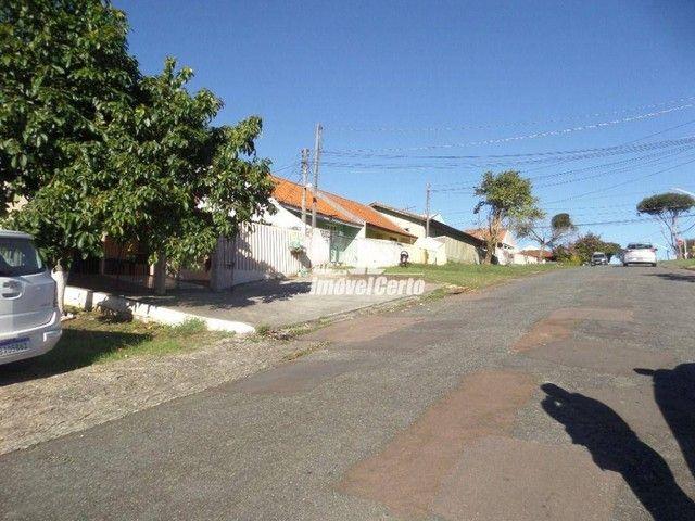 Terreno à venda, 500 m² por R$ 420.000,00 - Bairro Alto - Curitiba/PR - Foto 5