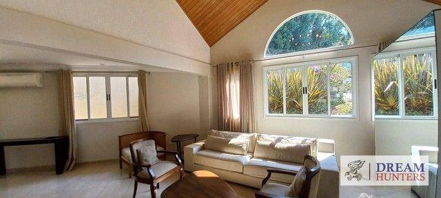 Casa com 4 dormitórios à venda, 337 m² por R$ 2.169.000,00 - Campo Comprido - Curitiba/PR - Foto 2