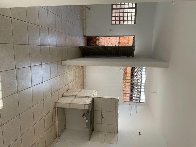 casa / apartamento térreo para aluguel 2/4 c/ gar. St.Vila Regina - Goiânia - GO - Foto 5