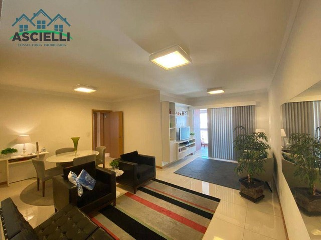 Apartamento com 3 dormitórios à venda, 112 m² por R$ 780.000,00 - Jardim Infante Dom Henri - Foto 10