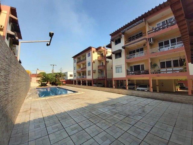 Apartamento para venda, 89 m2, 2 quartos, Condomínio Parque  Imperial, Parque 10,  Manaus  - Foto 12