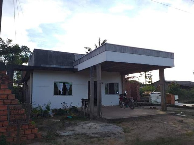 Casa no bairro coração  - Foto 2