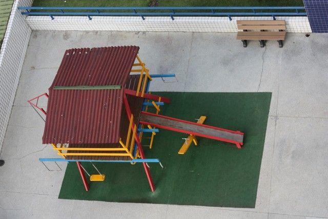 """""""Excelente"""" Cobertura duplex, Locação tem 148m² 3/4 3 suítes no Imbuí - Salvador - BA - Foto 11"""