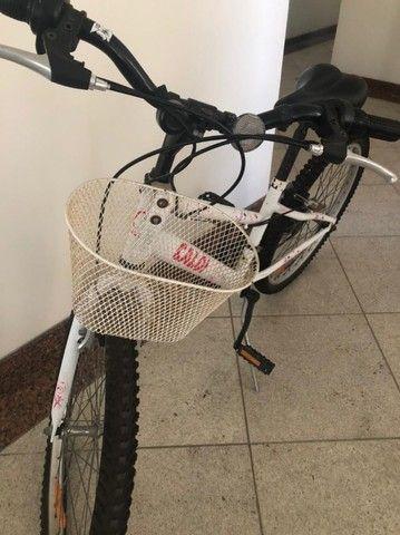 Bicicleta - Caloi Ceci Aro 21 - Foto 4