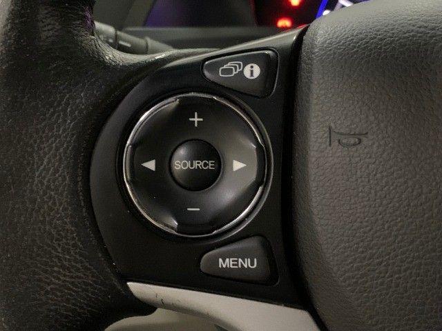 Civic LXR 2.0 ZERO demais 2015 - NOVO! - Foto 17