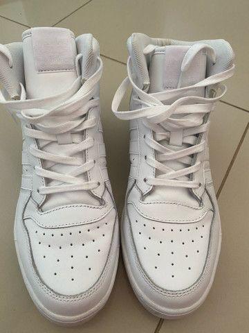 Tênis branco Adidas - Foto 2