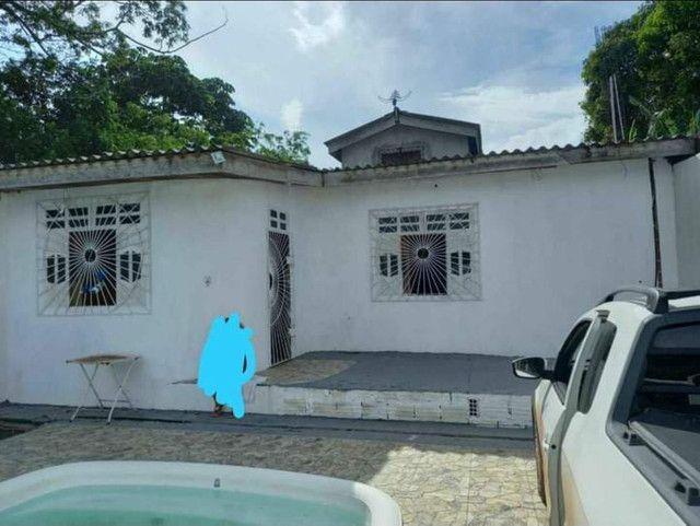 Casa com piscina no jardim felicidade 2 - Foto 2