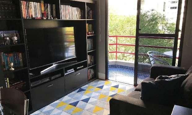 Apartamento à venda com 1 dormitórios em Paraíso, São paulo cod:AP2529_VIEIRA - Foto 11