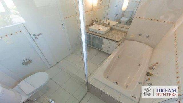 Casa com 4 dormitórios à venda, 337 m² por R$ 2.169.000,00 - Campo Comprido - Curitiba/PR - Foto 17