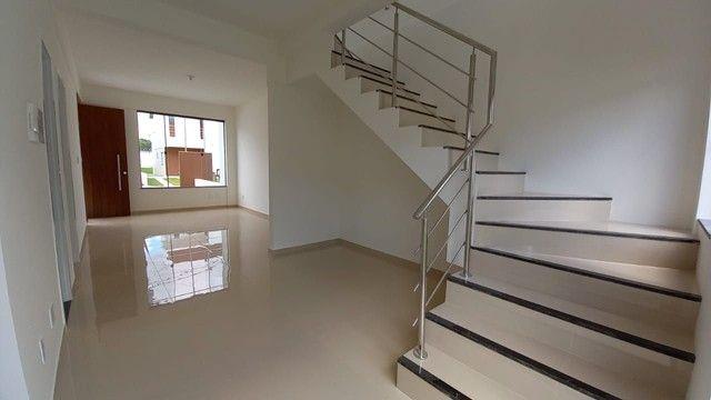 Casa Nova Duplex no Condomínio Ilha Prime - Próximo da Aririzal ? - Foto 3