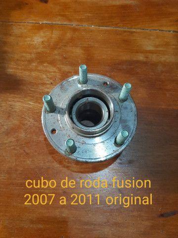 Pecas Ford Fusion 2007 a 2012 - Foto 4