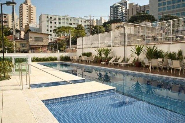 Apartamento à venda com 1 dormitórios em Paraíso, São paulo cod:AP2766_VIEIRA - Foto 12