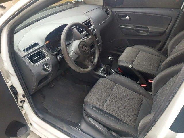 VW- Volkswagen Fox 1.6 Completo Top, Só pegar e viajar - Foto 4