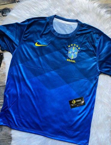 Camisa de times 49,99 - Foto 2