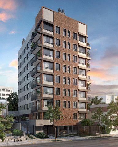 Apartamento à venda com 2 dormitórios em Bom fim, Porto alegre cod:RG5323
