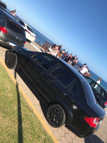 Fiesta 2007 completo para vender hoje! - Foto 2