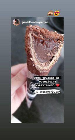 Vendo cones trufados - Foto 3