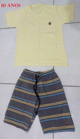 vendo roupas de menino - Foto 6