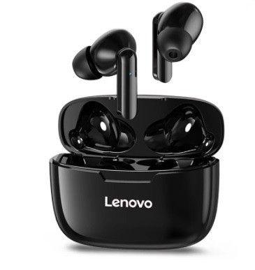 Fones de Ouvido Lenovo Bluetooth Lenovo XT90 - Foto 4